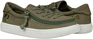 BILLY Footwear Kids Unisex Classic Lace Low (Toddler/Little Kid/Big Kid) Green 10 M US Toddler