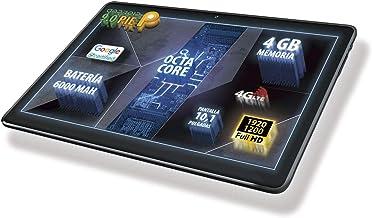 Mejor Tablet 4Gb Ram Barata de 2021 - Mejor valorados y revisados