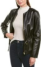 Best escada leather jacket Reviews