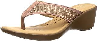 BATA Women's Simo Pu Fashion Slippers