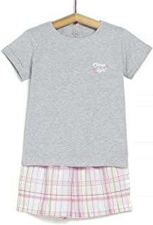 TEX - Pijama de 2 Piezas para Niña
