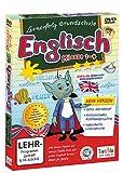 Lernerfolg Grundschule Englisch 1-4 Klasse Neue Version -