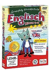 Lernerfolg Englisch 1-4