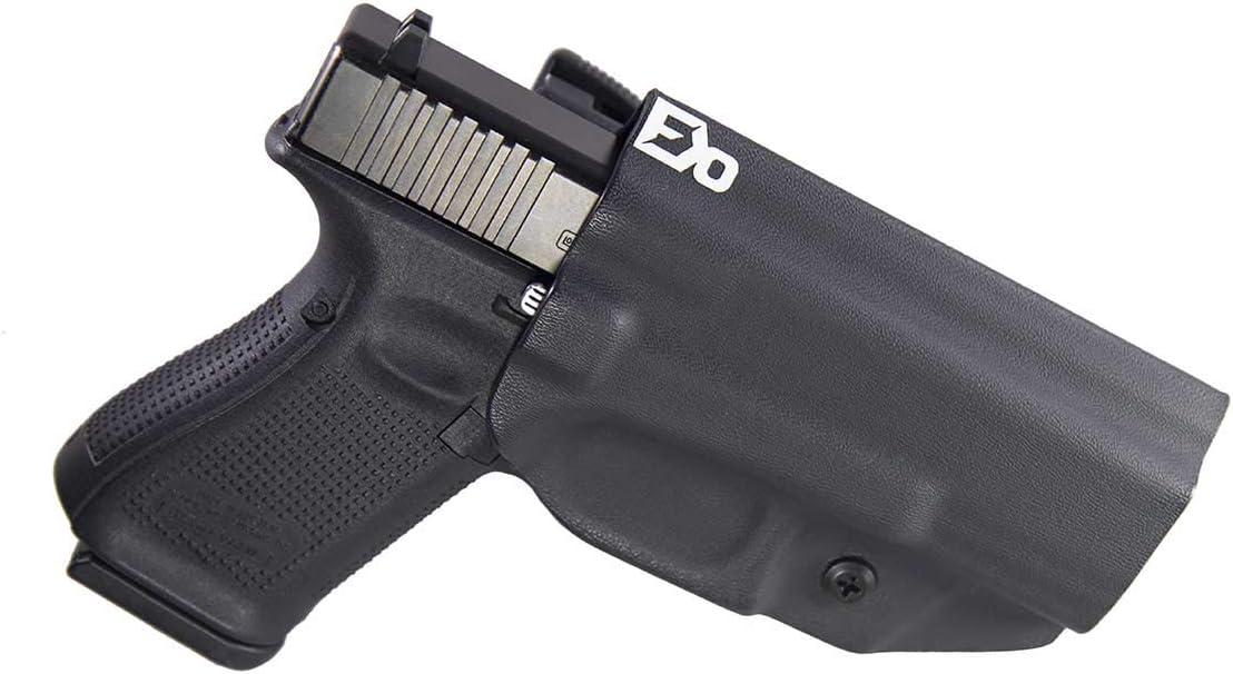 Fierce Defender OWB NEW before selling ☆ Kydex Holster Glock 32