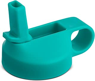 Hydro Flask Wide Mouth Straw Lid - Mint