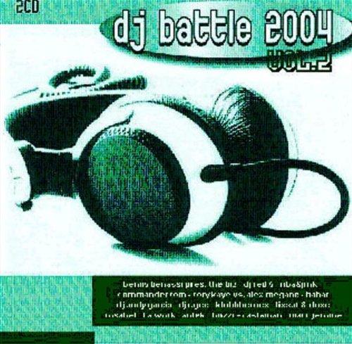DJ Battle 2004