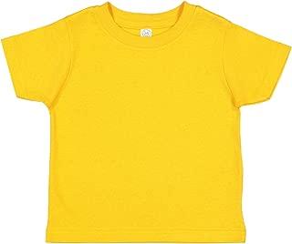 Rabbit Skins 3322 Infant 4.5 oz. Fine Jersey T-Shirt