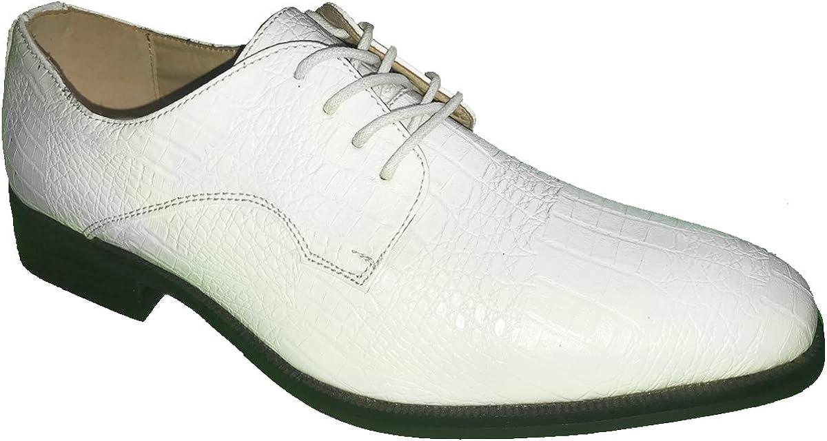 Shoe Artists Republic Collection Men's Oxford Shoes