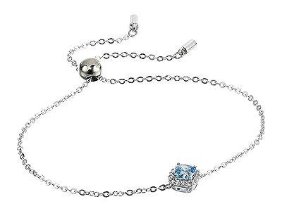 Swarovski Angelic Cushion Bracelet (Light Blue) Bracelet