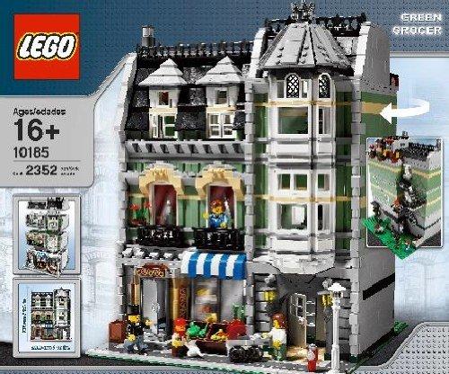 LEGO Creator Green Grocer