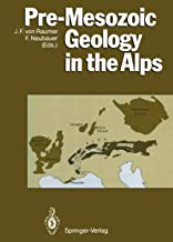 Pre-Mesozoic Geology in the Alps