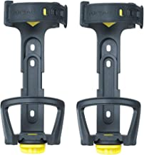 Topeak Modula Bike Java Bottle Cages 2-Pack | Adjustable | Holds Water Bottles, Tumblers, Thermos, or Speakers