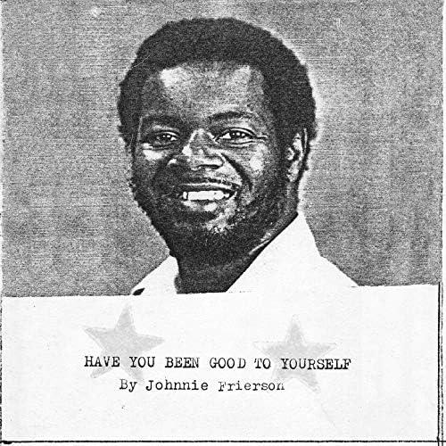 Johnnie Frierson