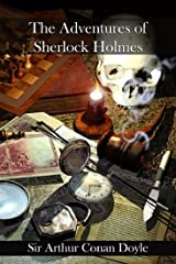 The Adventures of Sherlock Holmes ( Annotated ) Kindle Edition
