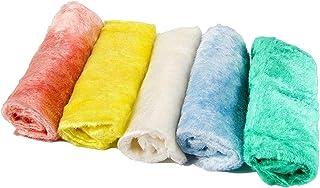 速 吸水 性 ホテル スタイル ソフト 洗剤 の いら ない ふきん ボア クロス 雑巾 ふしぎ まで 10枚セット