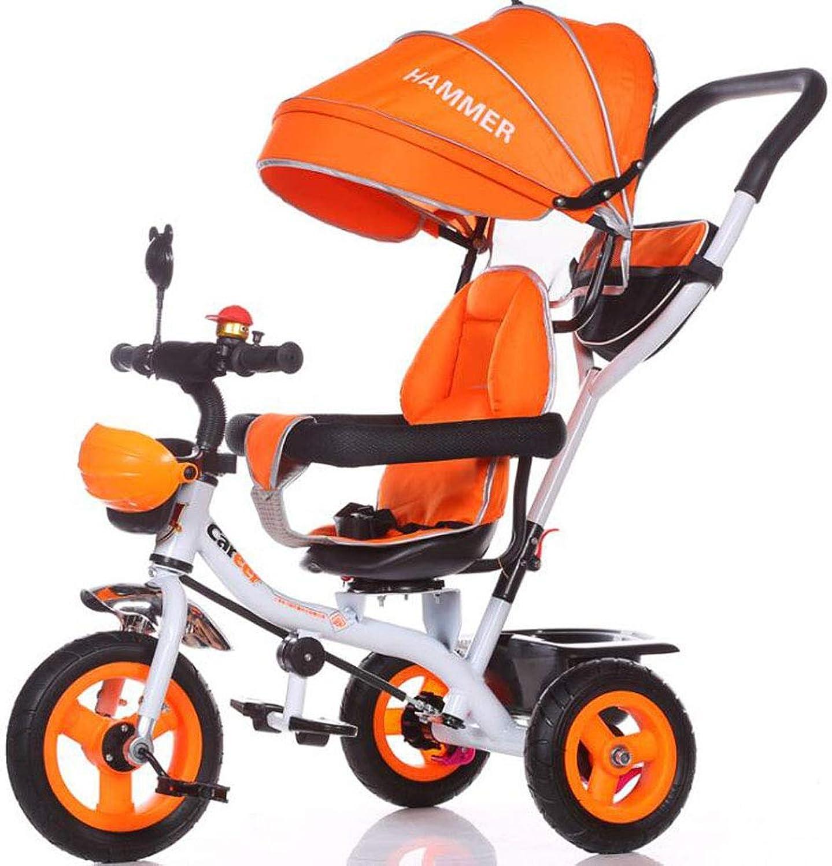 la red entera más baja Bicicleta Niño Niño Niño Productos para bebés, bicicleta para niña, bicicleta para Niños con estabilizadores y cesta, transpirable, projoección UV Con función repelente al agua (70.0  36.0  33.0cm-27.5  14   envío gratis