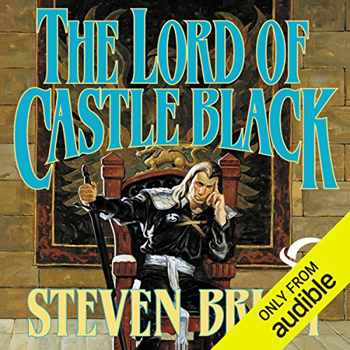The Lord of Castle Black  cover art