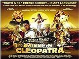 Asterix & Obelix: Mission Cleopatra Movie Poster (68,58 x