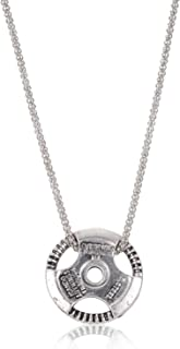 Fashion stainless steel men Necklace