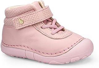 Tênis Abotinado Infantil Bibi Feminino Rosa Grow 1022124