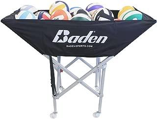 baden volleyball cart