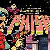 Phish: 9/1/17 Dick's Sporting Goods Park, Commerce City, CO (Live)