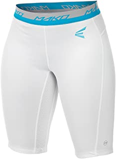 Womens Mako Compression Short