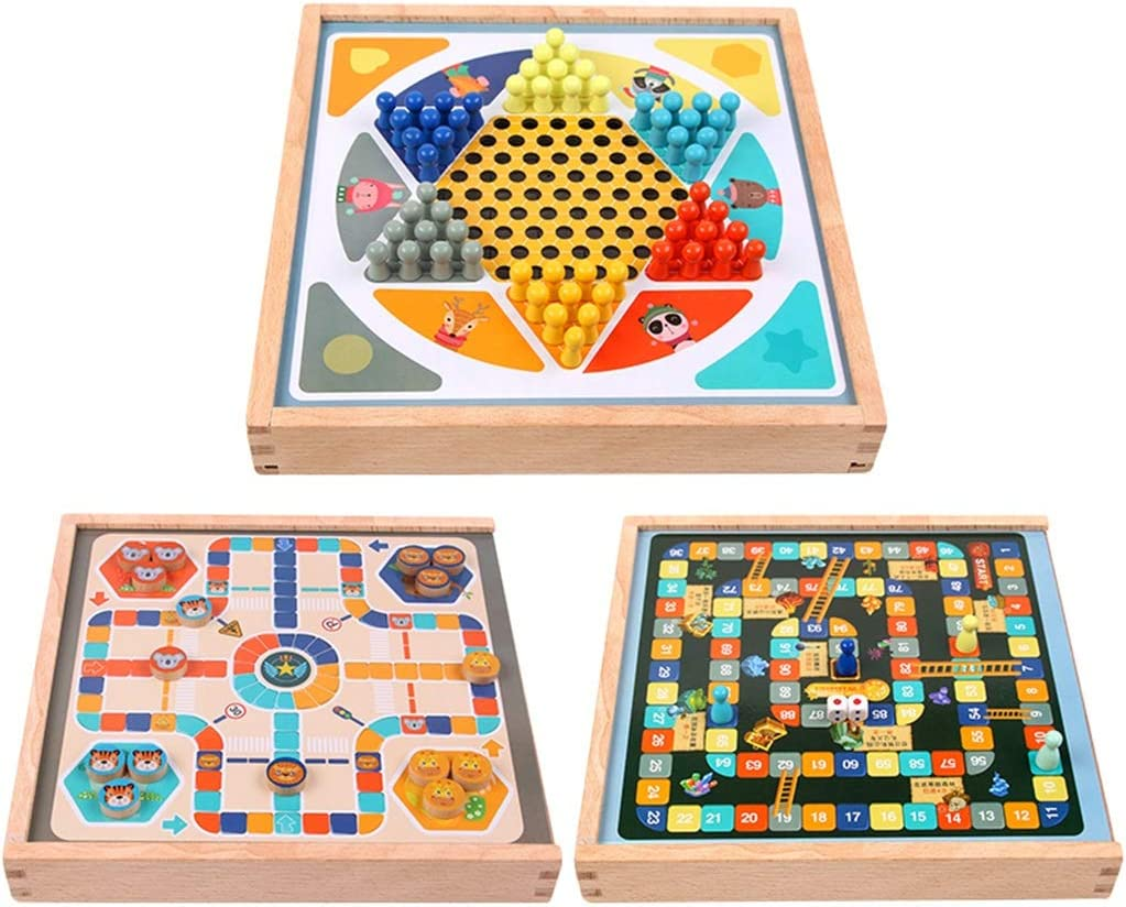 Sales of SALE items from new works QIAOLI Ludo Board Game Chinese Max 45% OFF and Adventure Che Checkers