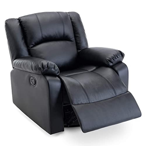Awe Inspiring Swivel Recliner Chairs Amazon Com Gmtry Best Dining Table And Chair Ideas Images Gmtryco