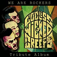 We Are Rockers: Godless Wicked Creeps Tribute Albu
