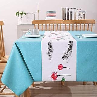 Weichuang Jarrón rayas blancas y negras y estilo minimalista creativo florero de cerámica ornamentos modelo hogar entre de...