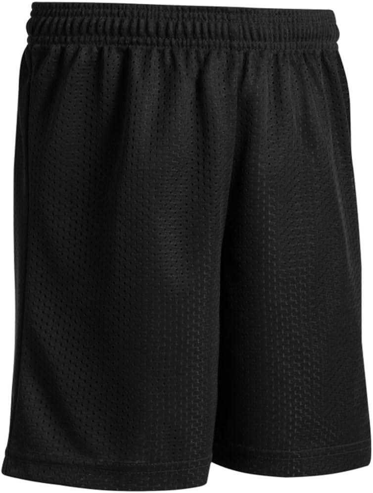 Joe's USA - Youth Mesh Basketball Shorts in 10 Colors