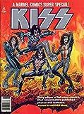 KISS: A Marvel Comics Super Special ~ Volume 1, Number 1