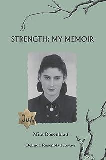 Strength: My Memoir