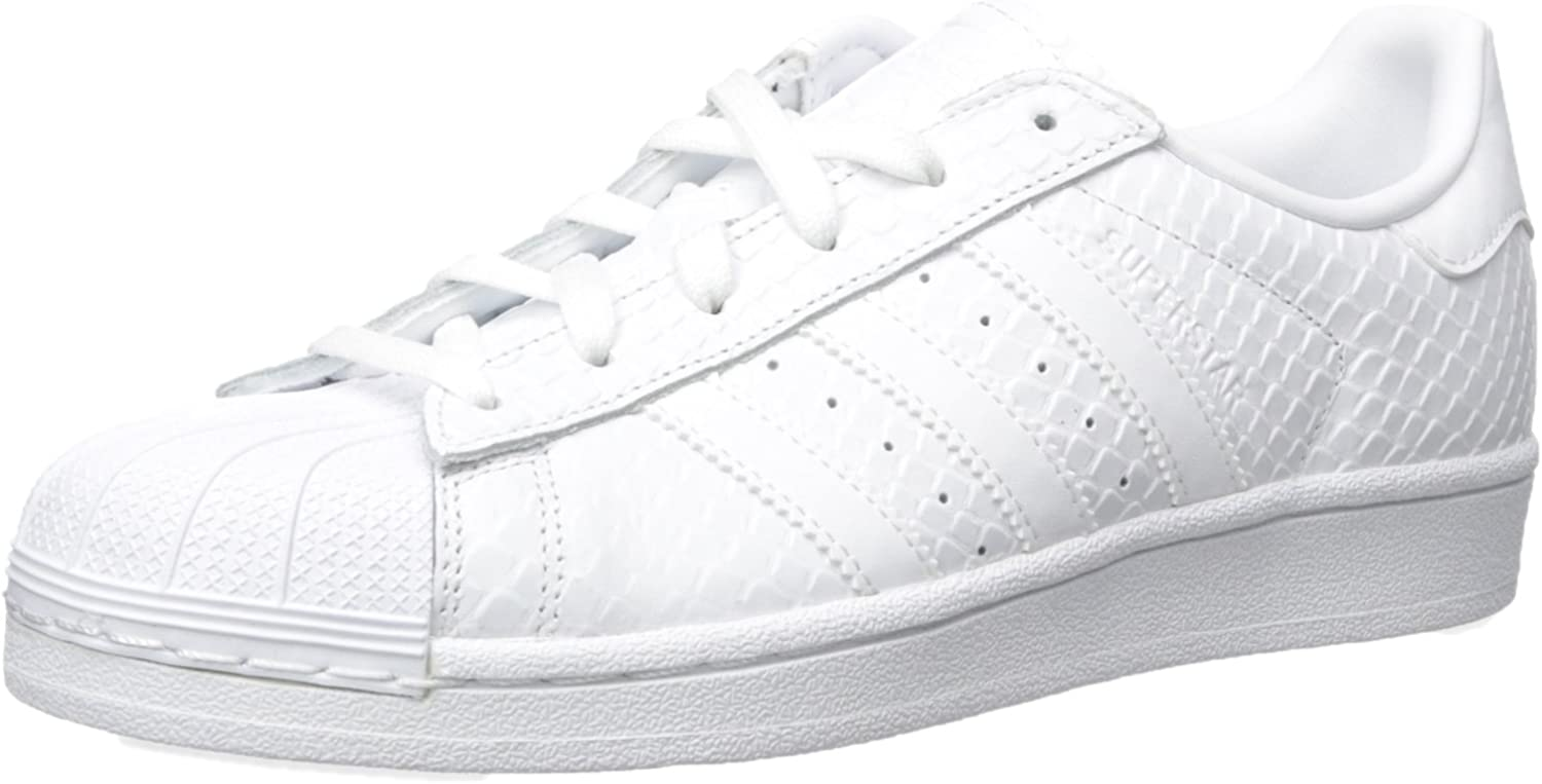 Adidas damen Superstar S76148 Leather Trainers