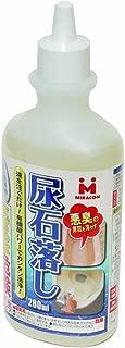 日本ミラコン産業 和・洋式便器の尿石落し 尿石落とし 280ml BOTL-24