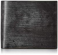 [キャベンディッシュ] コインケース付二つ折り財布 DB-2YS ブライドルレザー(db) ダークブラウン