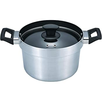 リンナイ オプション品 炊飯鍋(5合)/ガラス蓋 【型番:RTR-500D】 076-048-000