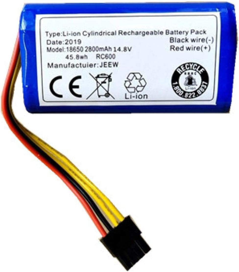 SDHJ Rechargeable In Los Angeles Mall a popularity Battery 14.8V 2800Mah Recha LithiumBattery
