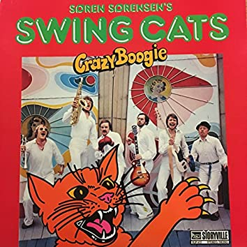 Swing Cats, Crazy Boogie