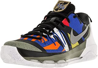 detailed look c5074 6a829 Nike KD 8 As, Chaussures de Basketball Homme