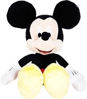 Disney Plush Mickey Core Mickey 14In , PDP1601692
