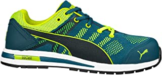 0306799cf8fd5 Amazon.fr : Toile - Chaussures de travail / Chaussures homme ...