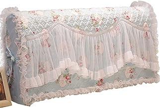 Bed Headboard Slipcover King Head Cover for Twin Queen Full California Size Beds Decorative Protectors Headborad Dustproof...