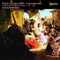 Compl. Piano Music Vol. 45. Rapsodie Espagnole