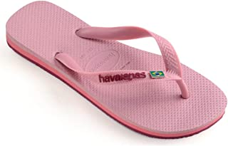 Havaianas Men's HAV Brasil Layers Navy Blue Flip-Flop