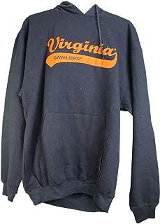 NCAA Virginia Cavaliers Pullover Hoodie Navy