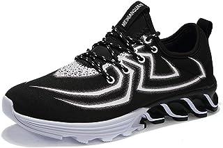 No.66 TOWN Men's Women's Lightweight Casual Running Shoes Fashion Lovers Sneaker