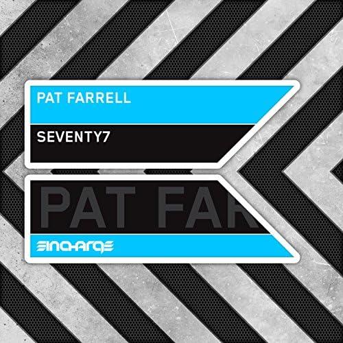 Pat Farrell