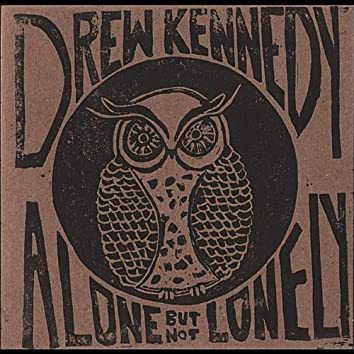 Alone, But Not Lonely (A Live Acoustic Recording)